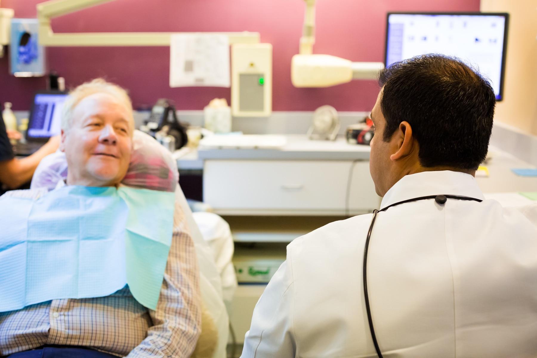 Services & Procedures Comprehensive Dental Care Gainesville FL