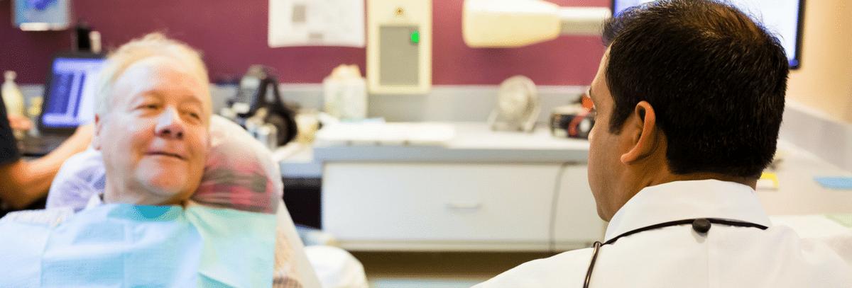 Can Dentures Help Treat TMJ Disorder?