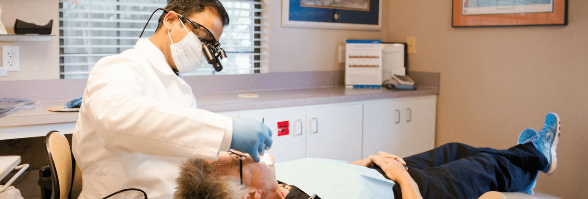 Top Five Questions About Dental Implants